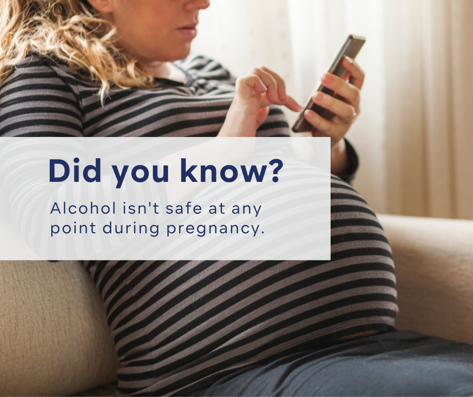Welcome to Proof Alliance NC, The North Carolina Fetal Alcohol Prevention Program.